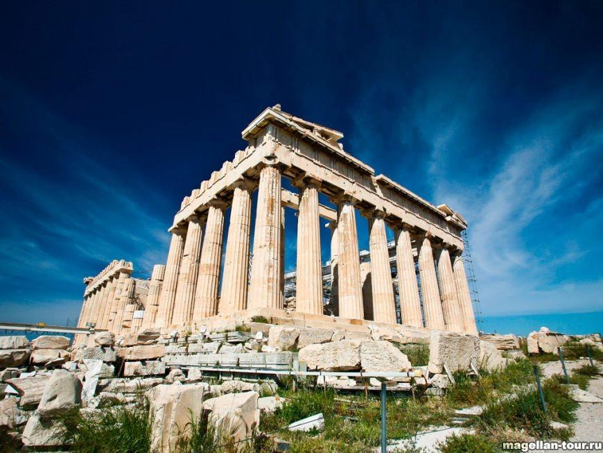 Полезные советы для тех, кто собрался в Грецию